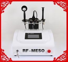 Argentina Europa, libre de impuestos, envío de DHL Máquina de radiofrecuencia RF RF monopolar Tensión de estiramiento facial Equipo de belleza Máquina de SPA de REHUVENECIMIENTO DE PIEL Suministro