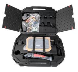 Melhor correção de milhagem on-line-Melhor Qualidade OBDSTAR X300 DP Plus X300 PAD2 B Pacote Imobilizador + EEPROM Função Especial + Quilometragem Correção + Para Toyota smarkt emulador de chave