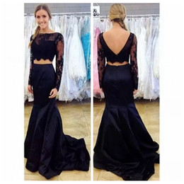 Black Sequin Prom Dress Heart Shaped