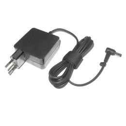 Wholesale asus batteries - 19V 3.42A 65w EU Plug AC Adapter Battery Charger For Asus X751m X750LN-TY012H TP500L TP550L Q552 X552E X551 X550C EXA1208EH