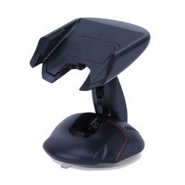 Wholesale Cars Shape Mobile - Universal Folding Mouse Shaped Holder for Mobile Phone in Car Stand Cradle Support for GPS Navigator Automotive Accessories
