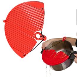 Argentina Colador de macetas de plástico Filtros de agua Escurridor Colador Accesorios de cocina Accesorios Suministros Material de engranaje Producto Suministro