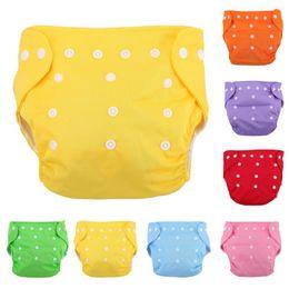 sommertuchwindeln Rabatt 1 Stück Wiederverwendbare Einstellbare Säuglingswindeln Unisex Baby Waschbar Rasterfeldabdeckung Windel Tuch Sommer Atmungsaktive Windeln Hohe Qualität