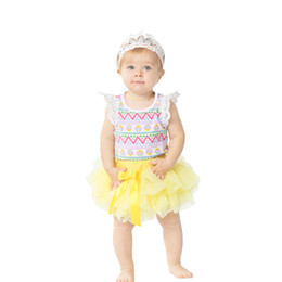 Gifts for baby shower girl australia new featured gifts for baby baby clothes sets girls dress short sleeves rompers easter day eggs jumpsuittutu dressheadband baby shower gifts costume for kids clothes negle Image collections