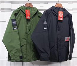 Argentina 2018 Release Su x T N F Ski-wear mountain baltoro The Face jacket 17AW Ropa Hombre Ropa Abrigos Abrigos Hombre Chaquetas EE. UU. Tamaño S-XL cheap x men wear Suministro