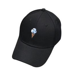 2019 cappelli di crema Berretti da baseball con visiera regolabile con  ricamo snapback cucito con visiera 1bf9ea05b5f7