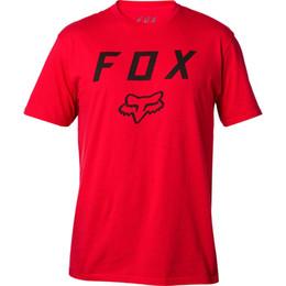 Abiti di marca della volpe online-Maglietta da uomo Legacy Moth Maglietta da uomo Maglietta da uomo rosso scuro T-Shirt Abbigliamento Abbigliamento Mens 2018 fashion Brand T Shirt O-Neck