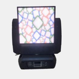 Wholesale P5 Led Display - 2017 new design p5 led display module 64x64 led pixel magic moving head screen advertising screen