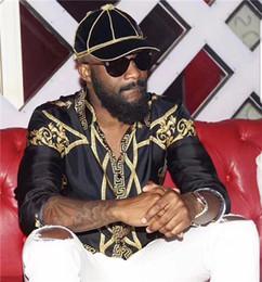 2019 abiti di tartan all'ingrosso Camicia da uomo a maniche corte, camicia a maniche lunghe, camicia e camicia, design della moda maschile, design della moda, moda di fascia alta.