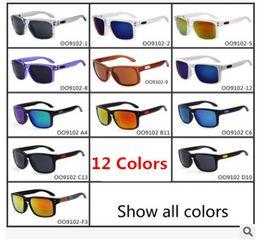 2019 melhores óculos de sol fotocromáticos Moda 9102 Estilo Óculos De Sol VR46 Julian Wilson MotoGP Assinatura Óculos de Sol Esportes UV400 Oculos Goggles Para Homens 10 PCS Lote