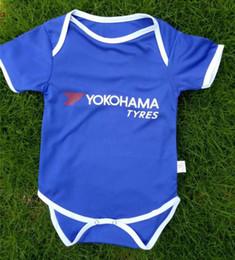 Wholesale Baby Girl Sweater Months - 2017 2018 HAZARD Ronaldo Male U Baby Sweater (6-18 months) Age Baby POGBA Jerseys NEYMAR JR Messi Children's Soccer Boys Girls Gadgets