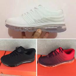 best service f1984 fb77f Commercio all ingrosso nike air max airmax 2017 2018 Zero QS scarpe casual per  uomo alta qualità moda scarpe da ginnastica uomo donna all aperto camminare  ...
