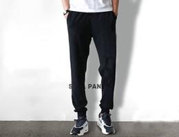 Wholesale women warm pants - Men and Women Casual Sports WARM PANTS Skateboards Sport Pants Hip Hop High Quality Fashion Men's Pan