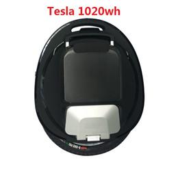 Canada GOTWAY Teslas 16inch Monocycle électrique voiture unique une roue scooter 2000W durée de vie du moteur 60-80km, vitesse 55km / h + cheap one wheel electric scooters Offre