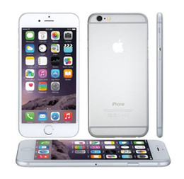 """Wholesale Factory Refurbished Cameras - Original Apple iPhone 6s Plus Without touchID Factory Unlocked Phone 4G LTE 5.5"""" Dual Core A9 12MP RAM 2GB ROM 16GB 64GB 128GB Cell phone"""