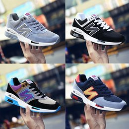 Wholesale Black Joker - Good quality dorp shipping women men's South Korea Joker shoes letters breathable sport running shoes sneakers canvas Casual shoes