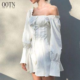 78ab65051793 maniche bianche in tunica Sconti OOTN T-shirt manica lunga bianca Abiti da  donna Collo