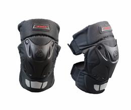 Almofadas de joelho scoyco on-line-SCOYCO K15 Joelho Pad Motocross Da Motocicleta Joelho Almofada de Proteção À Prova de Vento de Moto Joelhos Pads Protetor Equipamentos de Proteção Da Motocicleta
