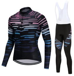 Wholesale cycling jersey long sleeve summer - FUALRNY 2018 Pro Long Sleeves Cycling Jerseys Set Summer Men Cycling jerseys Clothing MTB bike Ropa Ciclismo Cycle Sports Wear