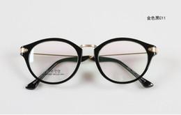 gli occhiali bicchieri da bicicletta sono gli uomini Sconti Ultra-leggero e grande retrò può essere equipaggiato con occhiali da vista a telaio grande miopia per uomo e donna, occhiali da vista RB9009