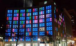 металлический настенный светильник Скидка Лампа для бара 9W IP65 WW / CW / Красный / Зеленый / Синий / RGB Гостиничный светильник iguzzini windows light с высококачественным светодиодным чипом Cree