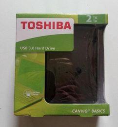 2018 neue 2TB Portable externe Festplatte USB3.0 2.5