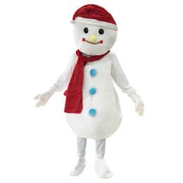 2019 conejito conejo marioneta Nuevo disfraz de mascota de muñeco de nieve navideño disfraz de navidad Fiesta de cumpleaños Disfraces de Halloween para adultos