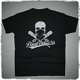 Desenhos animados alemanha on-line-Buben Club T-Shirt - Baseball-Camisas para Rebeldes Made In Germany Verão Tops Tees T Shirt Personagem de Banda Desenhada