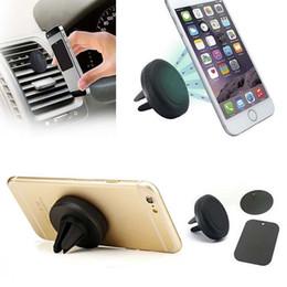360 Градусов Универсальный Магнитный Поддержка Сотового Телефона Автомобильный Держатель Тире Стенд Крепление Для iPhone 4 5 6 Samsung LG от