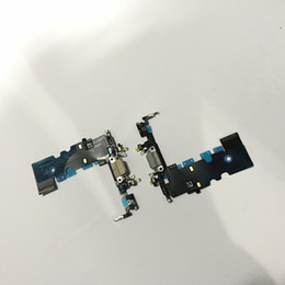 Wholesale Flex Cabling - New Test USB Charger Charging Port Dock Connector Ribbon Flex Cable For iPhone 8 8P 8+ 8 Plus