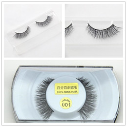 Wholesale Feather Eyelash Extensions - False Mink Eyelashes Long Natural Fake Eyelashes Soft Makeup Eye Lashes 3D Mink Lashes Eyelash Extension Faux Cils