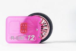 reparação de dongle Desconto Rsim 12+ r sim 12+ RSIM11 + r sim12 + plus1 cartão SIM perfeito desbloqueia automaticamente o IOS oficial para iPhone X desbloqueia iOS 11