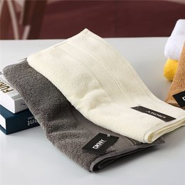 Wholesale Egyptian Sheet - High Quality Original 100% Egyptian Long-staple Cotton Thickening Solid Luxury Face Towel Sheet Hotel Supply Gift Collection