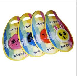 Korea telefone online-Neue Heiße Kreative Korea KAKAO halterung Multifunktionale kreative dehnbare falten airbag handy halterung Fabrik direkt