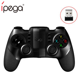 Deutschland iPega PG-9076 PG 9076 Bluetooth Gamepad for PlayStation3 Controller with Holder for Android Windows Smartphon Tablet PC Versorgung