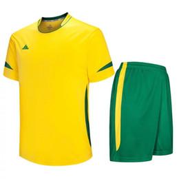 BN-6 Top qualidade jerseys de futebol respirável planície uniformes de futebol homens camisa de futebol adulto imprimir o seu próprio logotipo quente em vender LD = 5015 de Fornecedores de camisas uniformes de futebol
