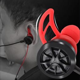 escritorio cf Rebajas Auriculares en la oreja juegos de escritorio juegos de trigo trigo comer pollo cf bajo en vivo con micrófono auricular universal