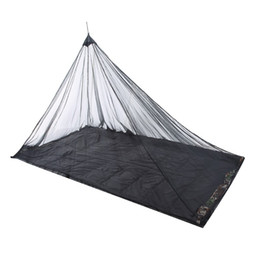 parts base Coupons - Single Mosquito Net Tent Camping Outdoor Anti Mosquito Camping Tent For Summer Keep Insect Away Net Part