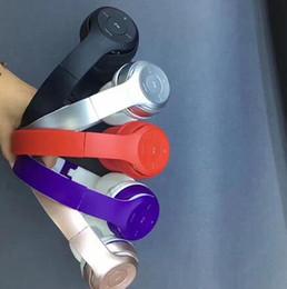 SODO MH3 NFC 2em1 Twist-out Speaker Bluetooth Fone De Ouvido Com Rádio FM / AUX / TF Cartão MP3 Esportes Magia Sem Fio fone de Ouvido de