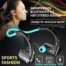 2019 шумоподавляющие наушники bluetooth P9 беспроводная связь Bluetooth наушники Спорт стерео гарнитура с микрофоном CVC шумоподавления пот устойчивостью для Xiaomi Huawei скидка шумоподавляющие наушники bluetooth