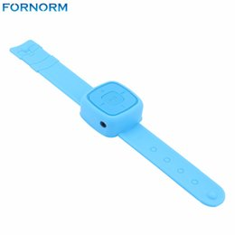 FORNORM Moda reloj de pulsera portátil estilo reproductor de MP3 Deportes Mini ejecución de reproductor de música Media USB MP3 con ranura para tarjeta TF desde fabricantes