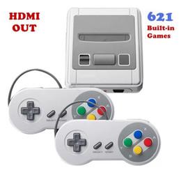 2019 jogo pmp 4gb Coolbaby hdmi mini tv vídeo handheld retro classic game console sistema de entretenimento para jogos nes inglês caixa de varejo