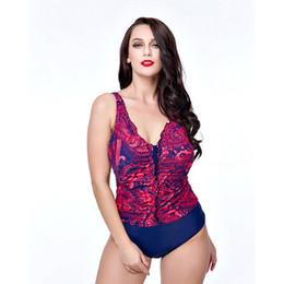 9e2f4f8fe2 2018 One-piece Backless Swimsuit Bather Suit Women One Piece Bathing Suit  Swimsuit Plus Size Back Summer Swimwear Thong Monokini