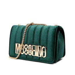 b249d2567e09 brand bag woman 2018 handbags ladies famous brands famous female shoulder  bags high quality chain crossbody bags sac a main tote S921