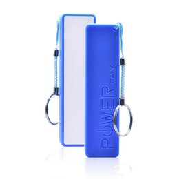 Canada Livraison Gratuite 2600 mAh Power Bank Charger Portable Parfum 2600 MAH Mobile Téléphone USB PowerBank Sauvegarde externe Batterie Chargeur pour SmartPhone Offre