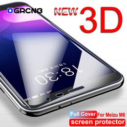 Schutz Glas Auf Die Für Meizu M6 M6s M5 M5s M5c M3 M3s M3e Gehärtetem Screen Protector Für Meizu M3 M5 Hinweis M6 Hinweis Glas Film Handy-zubehör Handys & Telekommunikation