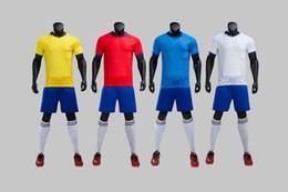 Fußballtraining einheitlich online-GY1804-Plate Trainingsfußballuniform
