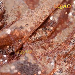 Серебро / розовое золото блесток ткань двора двухсторонний стрейч спандекс вышитые сетки африканских кружева блесток ткань для шитья платье от