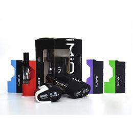 2019 cloupor vape Cartouche vape jetable pour cartouche de vape jetable IMINI Box Mod multicolore rechargeable 510 extrait CO2