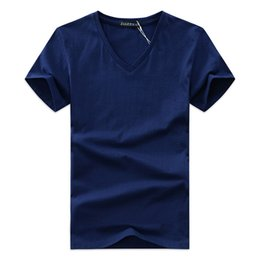 2019 pantaloncini adolescenti 2018 Estate Designer T-shirt per uomo Top T Shirt Abbigliamento uomo Manica corta Tshirt uomo teens Scollo a V Top Taglie S-5xl sconti pantaloncini adolescenti